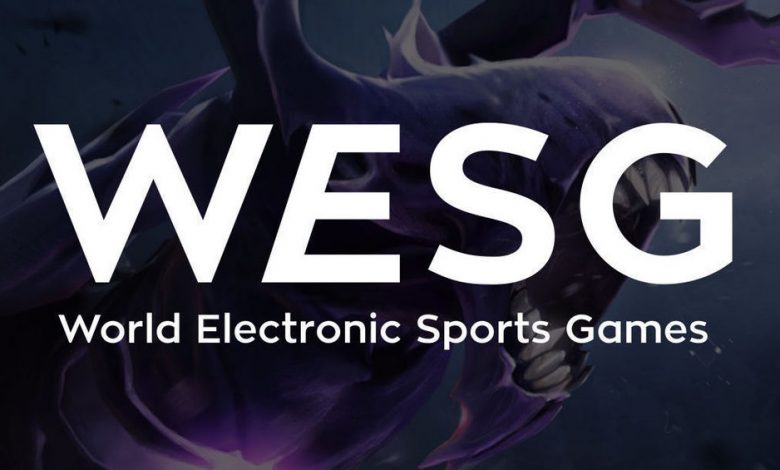 Photo of Egyptian Dota 2 team qualifies to WESG Grand Finals