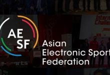 Photo of AESF joins forces with IESF in a new partnership announcement