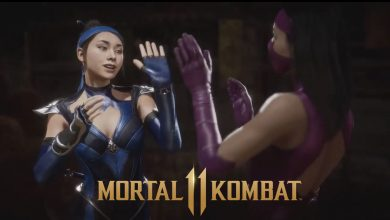Photo of Mortal Kombat 11 brings back the cute Friendships finishers