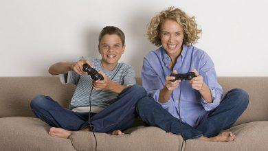 Photo of معظم الأمهات تمارسن ألعاب الفيديو