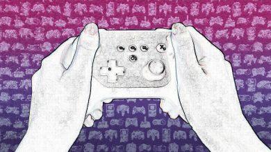 Photo of حملات ضد التمييزالجنسي و التحرش بالنساء في مجال صناعة الألعاب