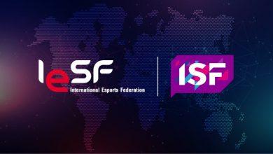 Photo of اتحاد جديد لمنظمة الرياضات الإلكترونية IeSF مع منظمة الرياضات المدرسية العالمية ISF