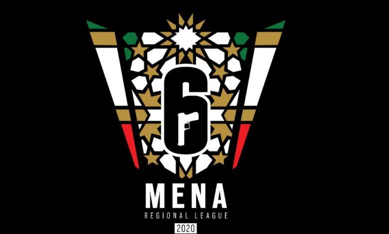 R6S MENA