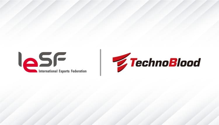 new iesf tournament wsl بطولة رياضات الكترونية جديدة عالمية