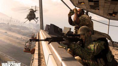 Photo of Call Of Duty Warzone تفقد السيطرة على المخترقين