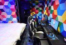 Photo of افتتاح فندق e-Zone Cyber Space للرياضات إلكترونية وألعاب الفيديو في اليابان بمميزات لا تصدق