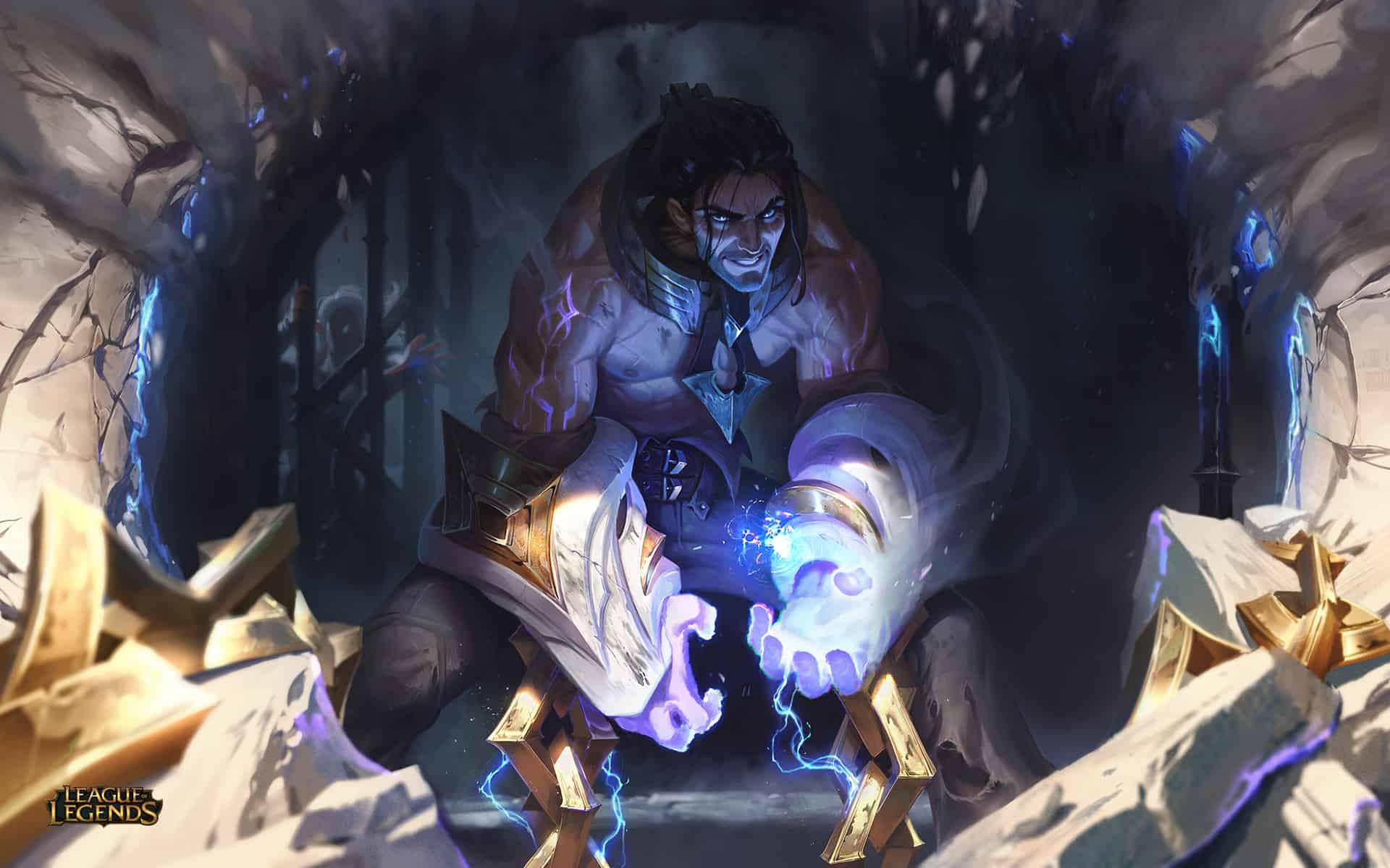 Photo of البطل Sylas يعود إلى الحياة في League of Legends بوقت مبكر من 2020