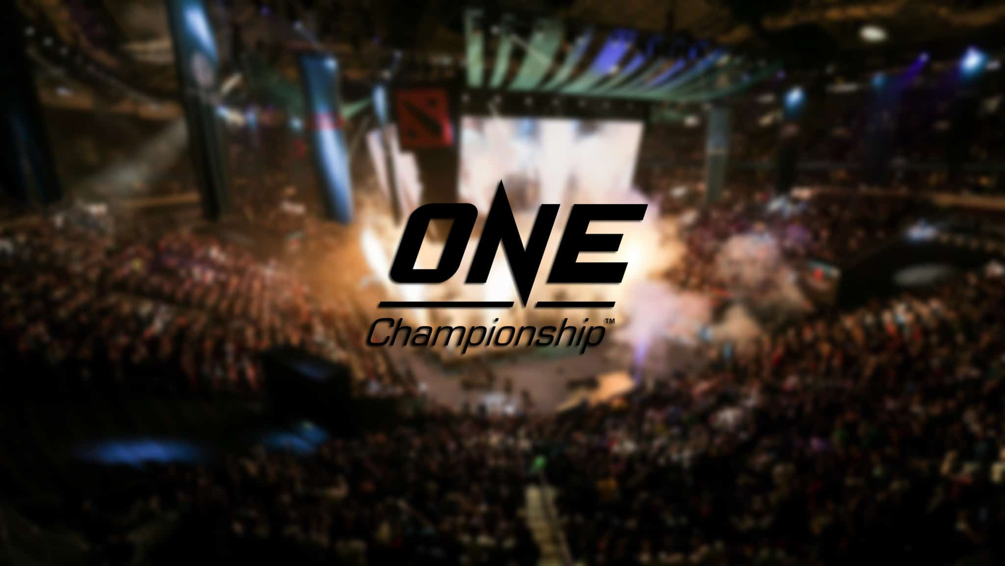 أضخم بطولات رياضة الكترونية آسيا ون one esports announces one championship biggest asia