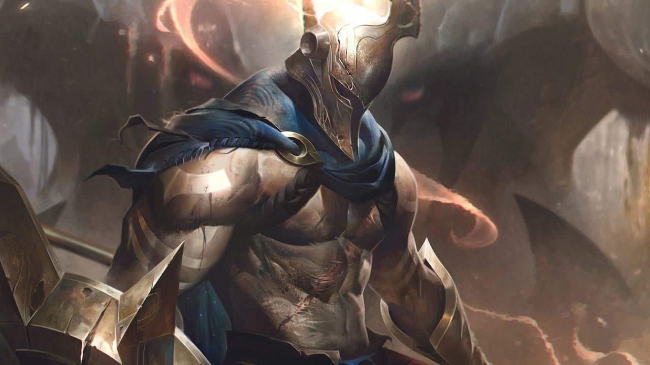 Photo of شرح طريقة اللعب مع البطل المجدد Pantheon في League of Legends