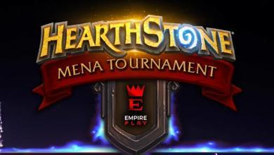 Photo of بطولة HearthStone للوطن العربي تنطلق بجوائز مالية كبيرة وفرصة الوصول للعالمية