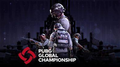 ببجي غلوبال تشامبيونشيب جين جي رياضة الكترونية pubg global championship gen g win faze clan