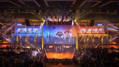 Photo of جوائز منافسات PUBG Mobile ستصل إلى $5 مليون دولار العام القادم