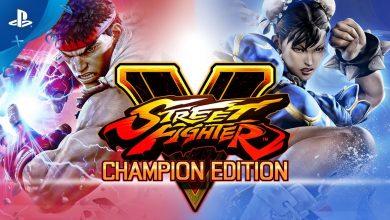 Photo of مراجعة Street Fighter V: Champion Edition ، هل تستحق فعلا سنوات الانتظار الأربع ؟