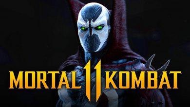 Photo of إنطباعاتنا عن الشخصية الجديدة Spawn في Mortal Kombat 11