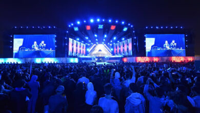 Photo of أكبر بطولات الرياضات الالكترونية في المنطقة العربية
