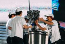 Photo of بطولة Worlds: فريق Damwon Gaming هم أبطال العالم لسنة 2020