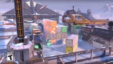 Photo of فالورانت: نصائح إستراتيجية على خريطة Icebox