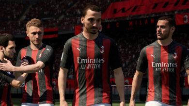 Photo of فيفا: EA ترد على تهديدات إبراهيموفيتش ولاعبين أخرين