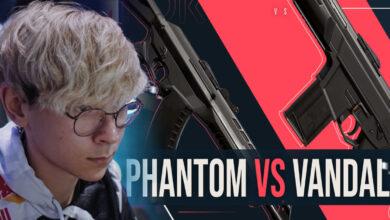 Photo of فالورانت: عودة موضوع Phantom وVandal إلى الواجهة بعد إكتشاف جديد