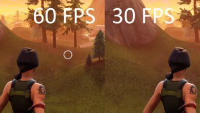 Photo of دور الـ FPS في الألعاب وأهميته في تحسين تجربتك