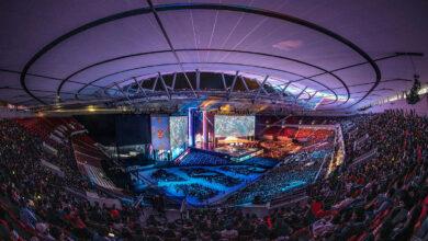 Photo of ليج أوف ليجيندز: بطولة Worlds 2020 تحطم أرقام مشاهدة قياسية