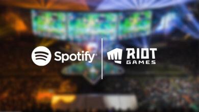 الرياضات الإلكترونية والموسيقى esports music