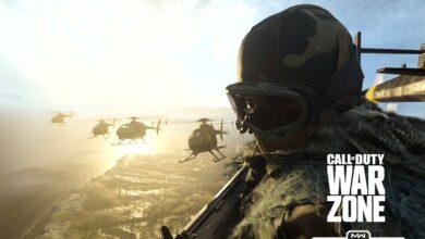 Photo of لعبة Warzone: وعود من المطورين بتحسين توازن الأسلحة