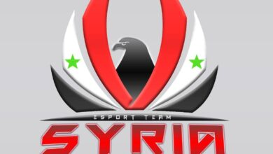 رحلة الدوري السوري الإلكتروني في فيفا وإنجازات المنتخب