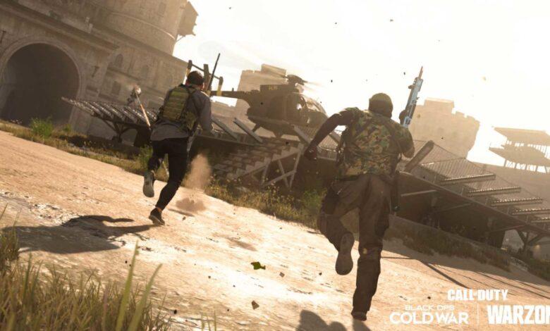 لعبة Warzone: كل إضافات تحديث الموسم الثاني