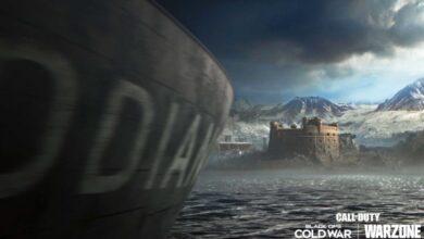 دليل warzone افضل اسلحة الموسم الثاني warzone season 2 weapons esports