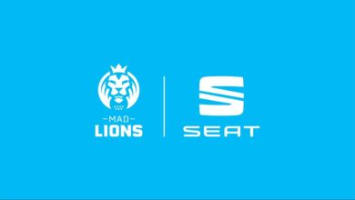 SEAT x MAD Lions