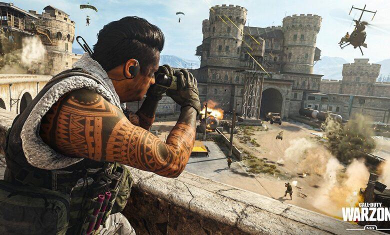 لعبة Warzone: ستة أمور تحتاجها اللعبة لتصبح أفضل