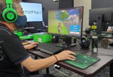 matagi snipers japan esports team فريق ياباني كبار السن ماتاجي سنايبرز ايسبورتس ميدل ايست الرياضات الإلكترونية